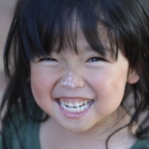 alana chalk nose